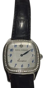 David Yurman thoroughbred
