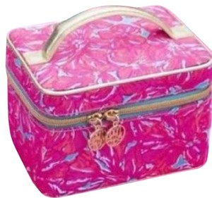 Lilly Pulitzer jewelry case