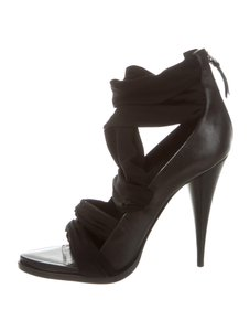 Givenchy Sexyheels black Platforms