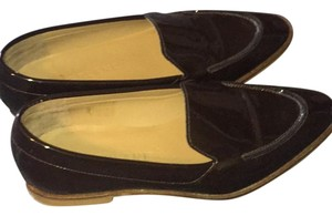 Everlane Dark Brown Flats