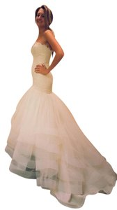 Tara Keely 2400 Wedding Dress