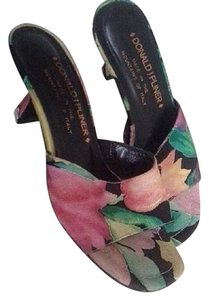 Donald J. Pliner Multi Sandals