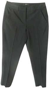 Tahari Work Trouser Pants navy blue