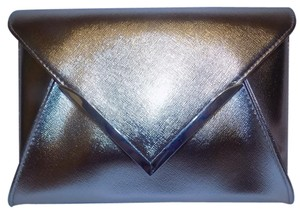 Scentsational Classic Sparkle Evening Gold Clutch