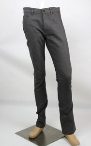 Bottega Veneta Gray Men's Cotton Linen Casual Pants It 46/Us 30 330316 2015 Groomsman Gift