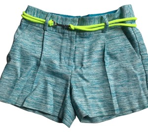 Milly of New York Dress Shorts