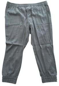 Old Navy Baggy Pants Gray