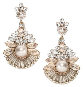 Chloe + Isabel Jolie Statement Earrings