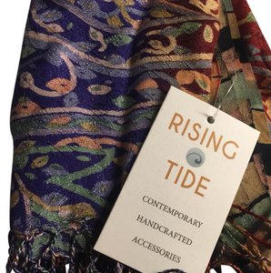 Rising Tide Rising Tide scarf NEW with tags