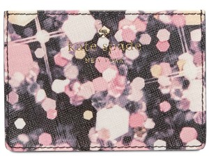 Kate Spade Kate Spade Grant Lane Pink Jewel Multi Card Holder Wallet Pwru5240