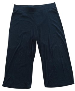 J. Jill Wide Leg Pants Dark blue