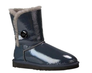 UGG Australia Bailey Button Ugg Ugg Gray sterling Boots