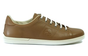 Gucci Sneaker 329843 Brown Athletic