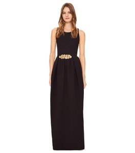 Tory Burch Formal Gown Crepe Dress