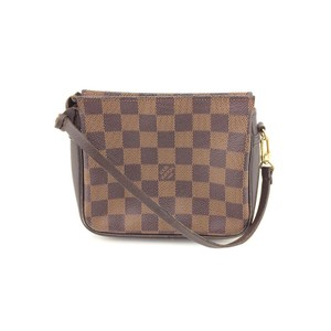 Louis Vuitton Louis Vuitton Damier Canvas Truth Makeup Pouch bags