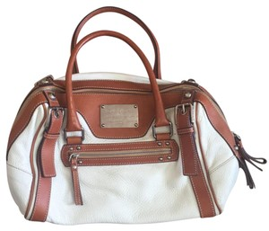 Dolce&Gabbana Tote in white and tan