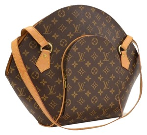 Louis Vuitton Lv Ellipse Gm Xlarge Monogram Shoulder Bag