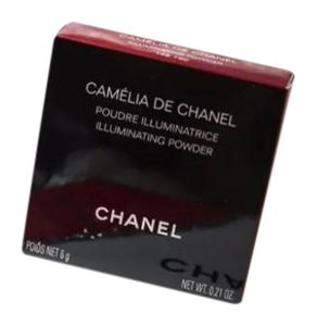 Chanel CAMLIA DE CHANEL ILLUMINATING POWDER