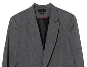 Attention Large 14 Gray Blazer