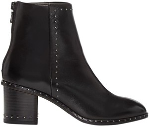 Rag & Bone Ankle Boot Leather Black Boots