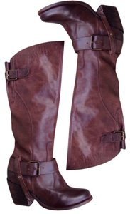 Dolce Vita Brown Boots
