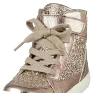 The Children's Place Glitter/silver/gold Athletic