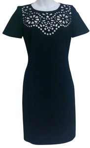 Moschino Vintage Cut-out Dress
