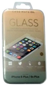 Case-Mate Case Mate Screen Protector High Definition Tempered Glass iPhone6 Plus