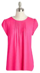 Fun 2 Fun Top Hot Pink