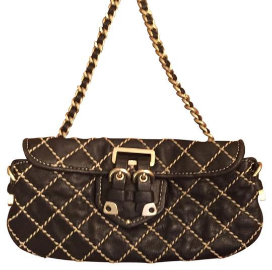 Preload https://item5.tradesy.com/images/juicy-couture-leather-cross-body-bag-black-2056389-0-0.jpg?width=440&height=440