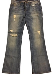 JOE'S Boot Cut Jeans-Light Wash