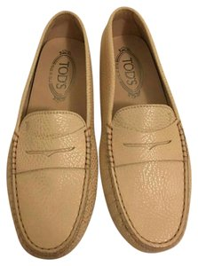 Tod's Light pink Flats