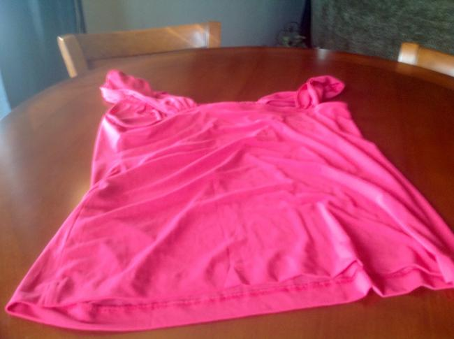 Banana Republic In Color New With Tags I Top Coral