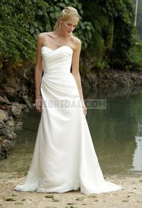 Perla Wedding Dress