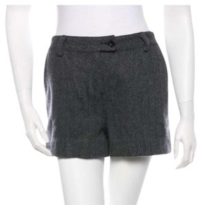 See by Chlo Mini/Short Shorts Grey