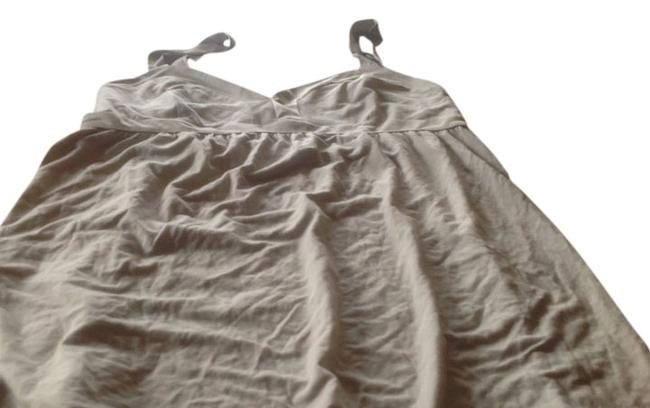 Express Summer In Color And Feel A Lot Of Details Top Gray