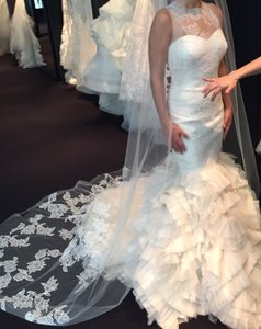 Vera Wang Vera Wang Lark Wedding Dress