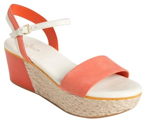 Cole Haan Coral Wedges