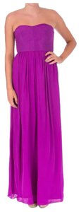 Nicole Miller Gown Long Dress