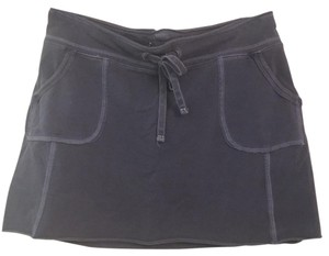 Gap Mini Skirt Blueberry