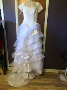 Andy Anand Couture Unknown Wedding Dress