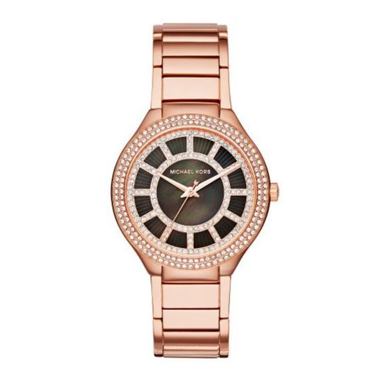 Preload https://img-static.tradesy.com/item/20565527/michael-kors-rose-gold-kerry-mk3397-watch-0-0-540-540.jpg