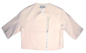 H&M Light Peach Blazer