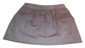 BCBGeneration Mini Skirt grey