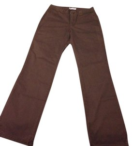 Lee Size 10 Straight Leg Jeans