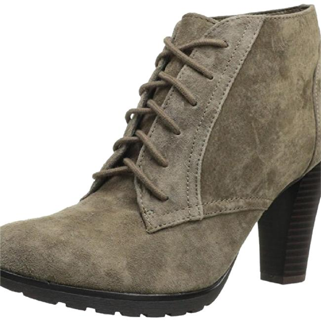 White Mountain Snack Boots/Booties Size