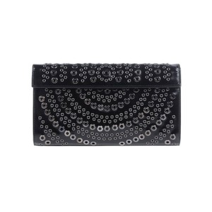 ALAA black Clutch