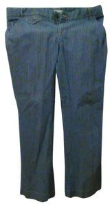 Old Navy Trouser/Wide Leg Jeans