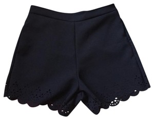 Other Mini/Short Shorts navy blue