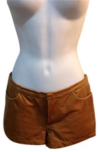 Gap Shorts TAN